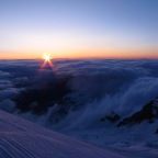 Photo of the Week: A New Day on Rainier