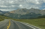 Photo of the Week: Mountain Highway, Rico, Colorado