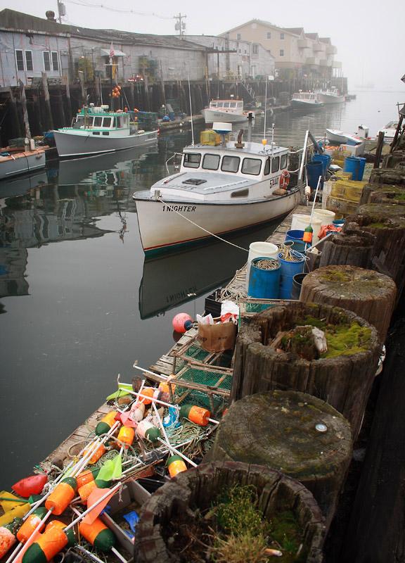 Photo essay maine coast roadtrip pt 2 portland for Portland maine fishing