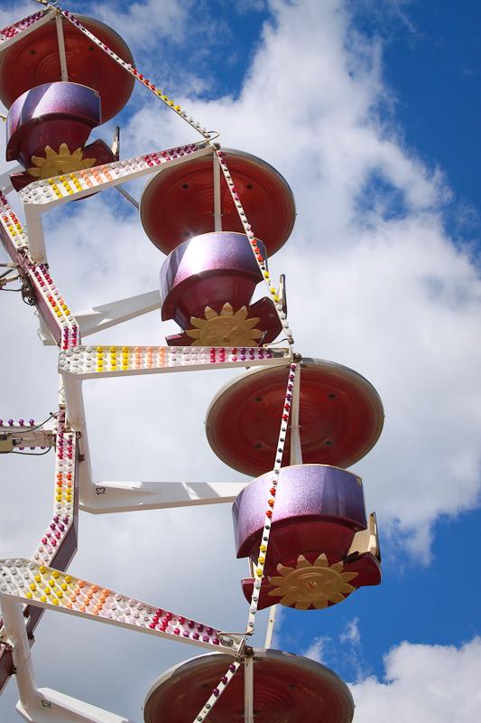 oob old orchard beach playland palace play amusement park ferris wheel ride coast maine fun