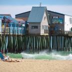Photo Essay: Maine Coast Roadtrip – pt. 1, OOB