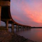 Photo of the Week: Casco Bay Bridge