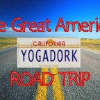 Great American YogaDork Roadtrip