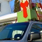 Is Your Gift Roadworthy?
