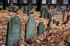 Why New England is the Setting for so Many Spooky Stories