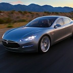 LA to Vegas in the Tesla S