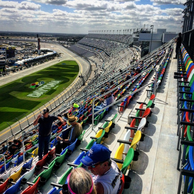 daytona international speedway, daytona 500, florida