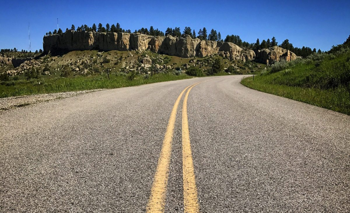 "Billings, Montana's ""Scenic Drives"" #ExploreLocal"