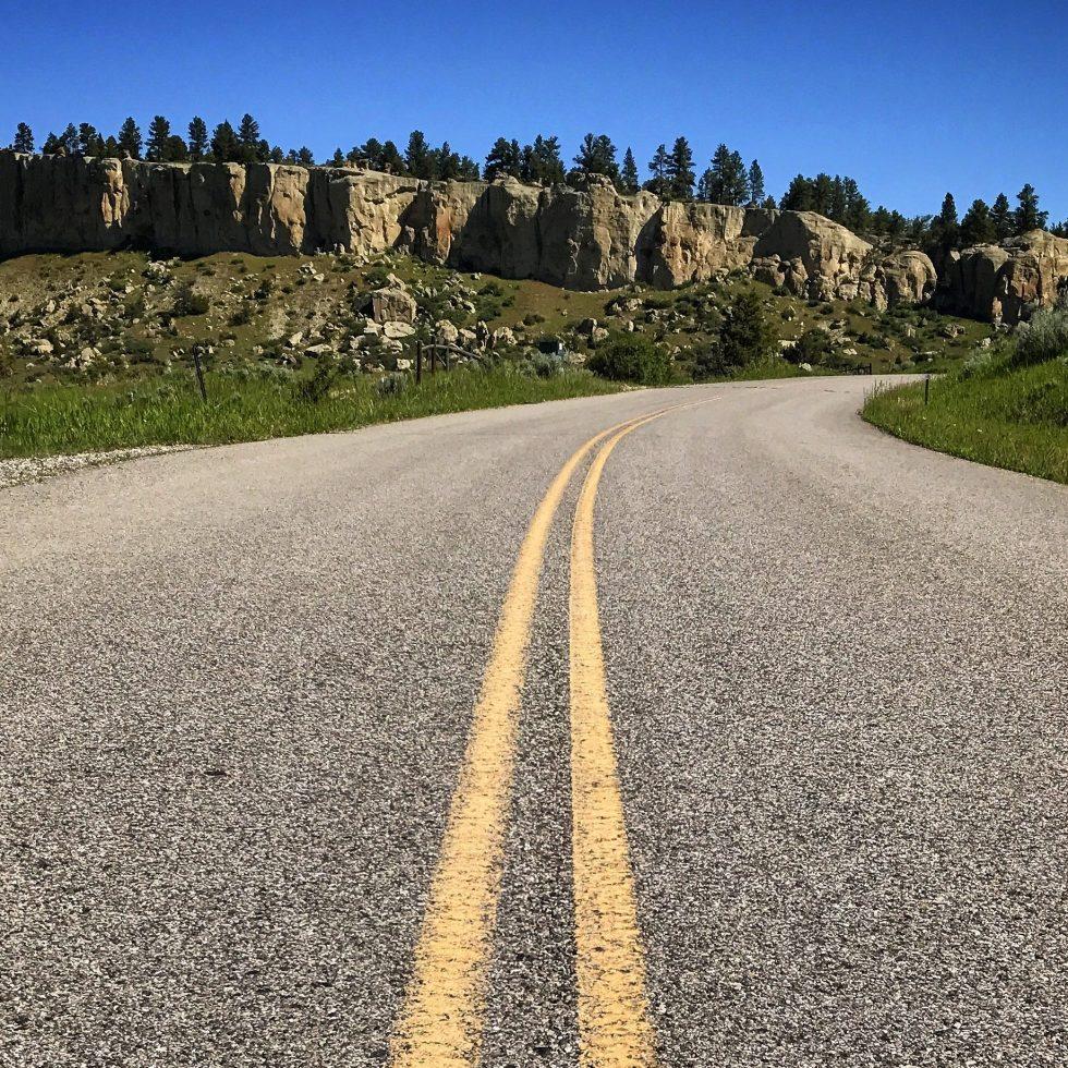 billings, montana, scenic drive, tour, tourist, travel, road trip
